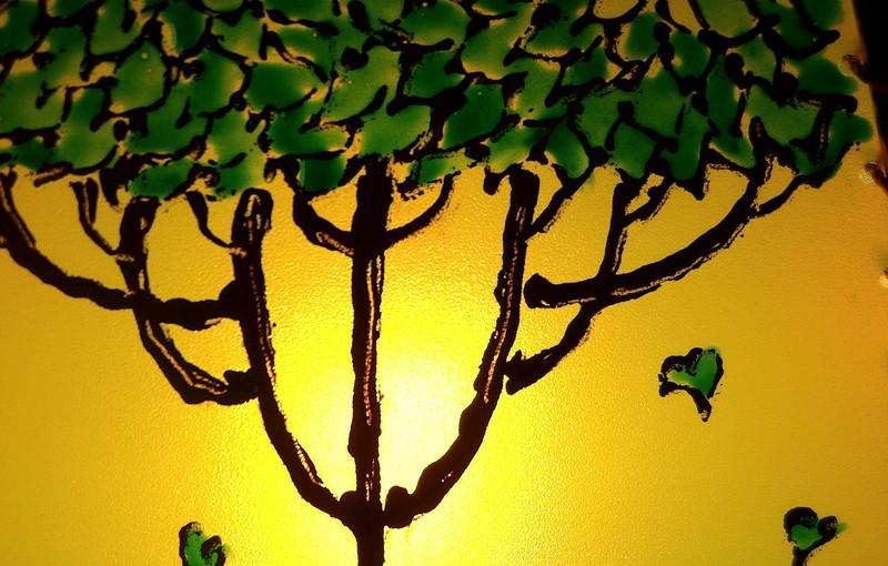 Wald, Bäume und so
