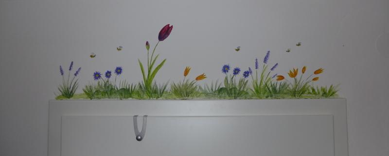 Starthilfe für den Frühling